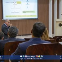 A symposium on Drug Discovery, Development and Regulations