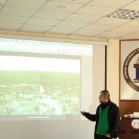 PAK Held a seminar on River pollution in Kurdistan