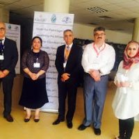 Participation in International Conference