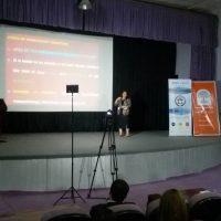 Presentation at Workshop by Dr Heshu