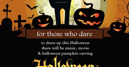 Halloween-Event