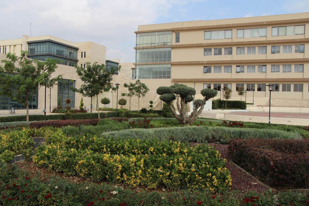 Komar University opens College of Dentistry and Pharmacy