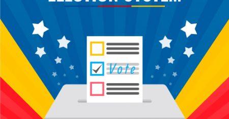 KUST-Election