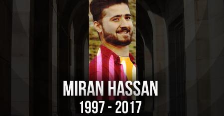 MIRAN Event 40 25 11 2018