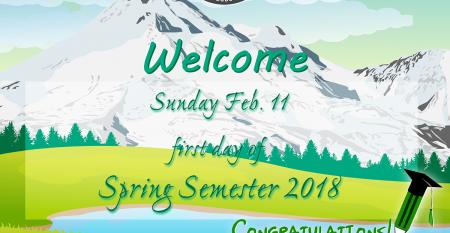 Spring Semester FB