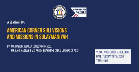 ACS Seminar